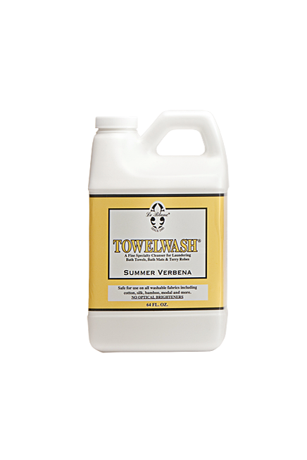 Towelwash - Summer Verbena 64oz