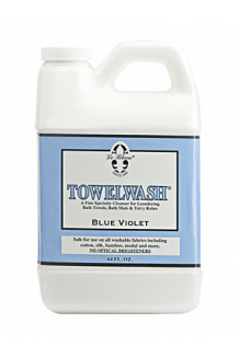 Towelwash - Blue Violet..