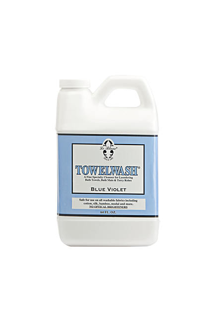 Towelwash - Blue Violet 64oz
