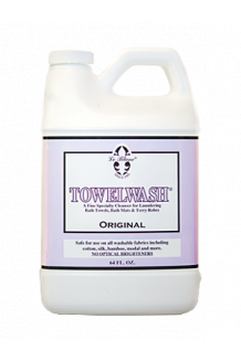 Towelwash - Floral Fusi..