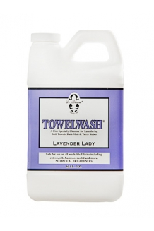 Towelwash - Lavender 64oz