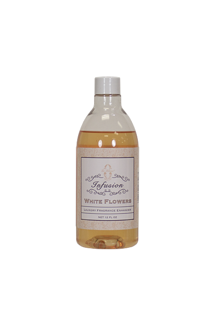 Fragrance Infusion White Flowers 32oz