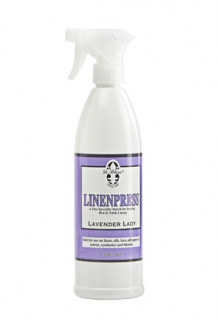 Linen Press Lavender 25oz