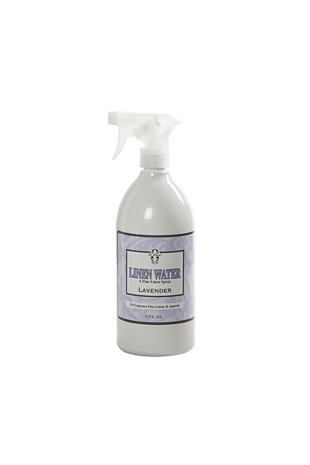 Linen Waters Lavender 32oz