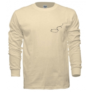 Whale Long Sleeve