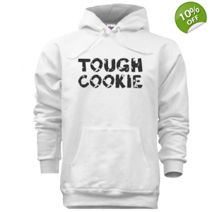 Tough Cookie Hoodie