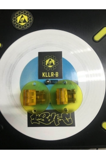 KLLR-B LIMITED QTY200 AVAILABLE NOW