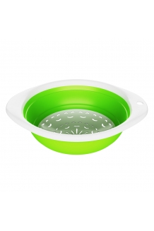 Collapsible Colander an..