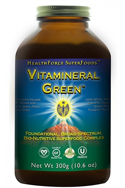 Herbal Superfood