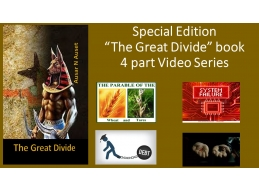 The Great Divide Special Edition