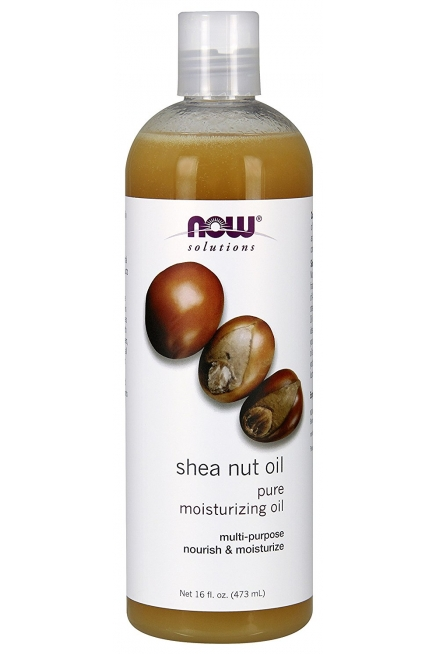 Now Shea Nut Oil