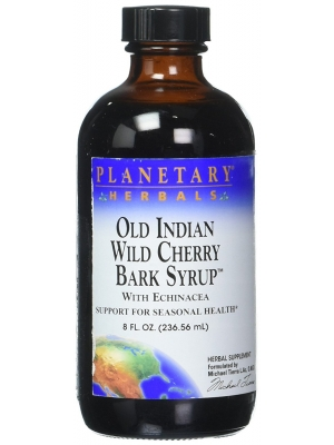 Planetary Herbals Old I..