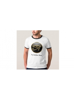 Men's Ringer Tshirt