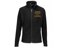 Golden Race Fleece
