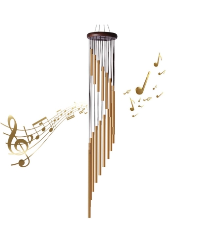 "35"" Large Wind Chimes"