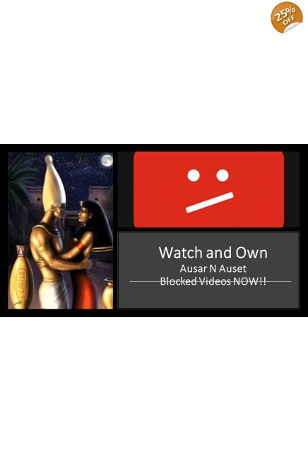 Ausar N Auset video