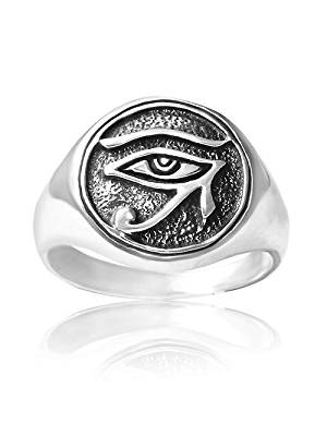Women's Eye of Ra Signe..