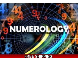 Personal Numerology Reading