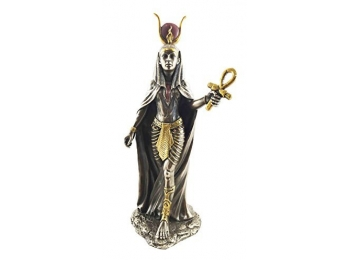 Hathor Figurine
