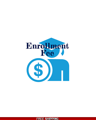 Mystery School Enrollment Fee