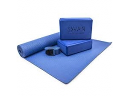 5 Piece Yoga Kit