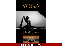 Yoga at Home Study Course