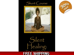 Meditation At Home Study Course