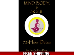 Mind, Body, & Soul 72-Hour Detox