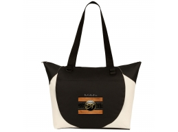 Golden Race Tote Bag
