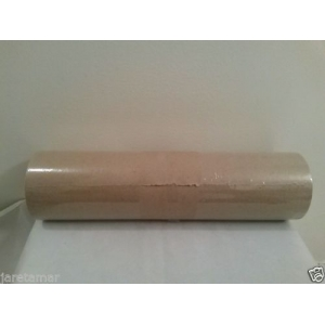 "12"" Kraft Paper Roll, 2 Rolls Of 50' feet Each = 100' feet 50"