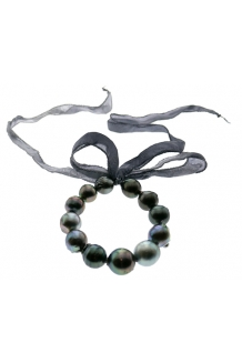 BRACELET SILK 12 BARROQUE PE..