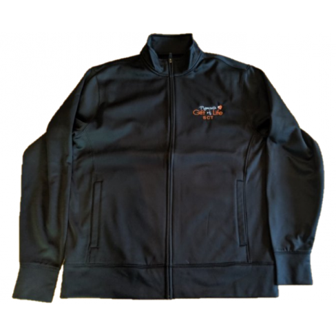Plymouth Gift of Life Full Zip Fleece