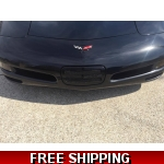 1997-2004 Custom C5 Corvette front filler Plate Made to order
