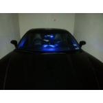 C6 Chevy Corvette Cree LED 7pcs Interior Lights Accessories Led