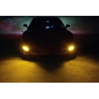 C5 corvette 1997-2004 Perfect High power Turn signal DRL led Bulb