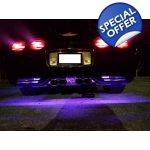 C5 Corvette Rear Fascia LED ..