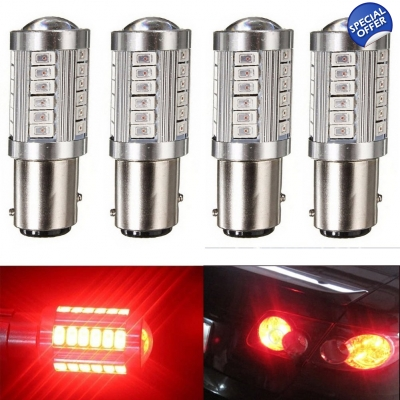 C4 CORVETTE 80W TAIL LIGHT LED 8PC KIT SUPER BRIGHT