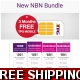 TPG NBN Bundle Special Offer 3 Months Free Mobile