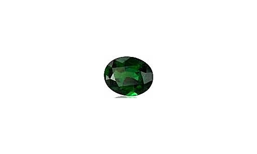 .80 cts 8x5x4mm Loose faceted Green Tourmaline for sale 1904C