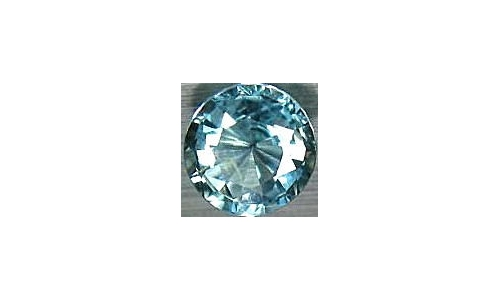 Natural Aquamarine Loose 1.5 cts 7x5 MM 1257C