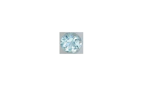 Natural Aquamarine Loose 1.5 cts 7x5 MM 1451C