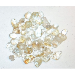 10 To 18 MM Topaz Rough 350 ..
