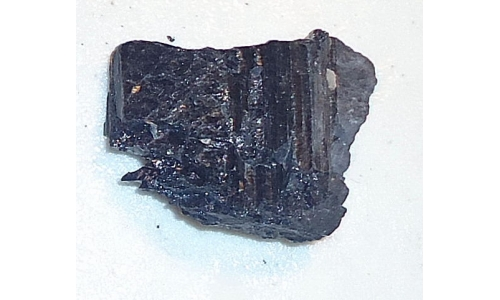Black Tourmaline 110 cts 35x25x15 MM 779E