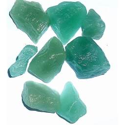 Green Quartz 200 CTS 10 to 2..