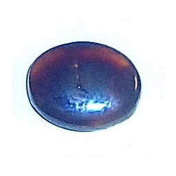 Fire Agate 13x10x5 MM 5 cts ..