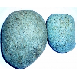 Solid Green Mica 55 MM 100 G..
