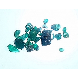 Columbian Emerald Rough 5 ct..