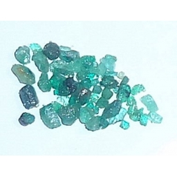 Colombian Emerald Rough 5 ct..