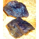 Iolite Rough 250 cts 40..