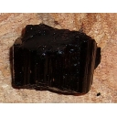 Black Tourmaline 140 ct..